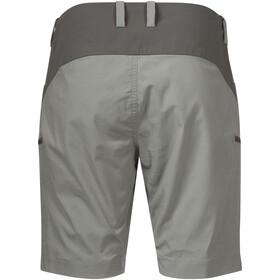 Bergans Utne Shorts Women light green mud/green mud